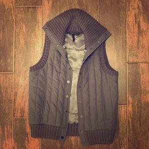 BCBG Max Azria Vest